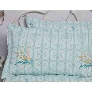 Hummingbird Oxford Pillowcase Pair