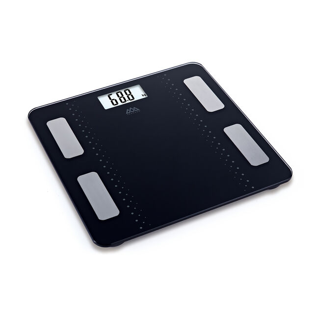 Camry Body Analyser Bluetooth Scale