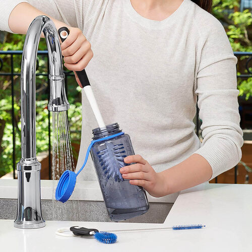Oxo Good Grips Bottle Cleaning Set 3 Piece