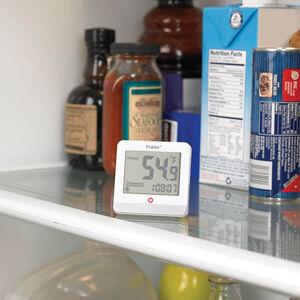 Polder Digital Freezer Thermometer