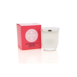 Rose Gardenia & Bergamot Small Jar