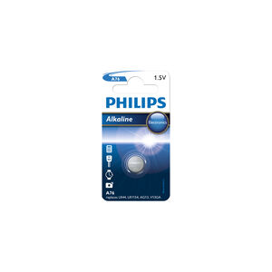 Philips A76 Button Cell Battery
