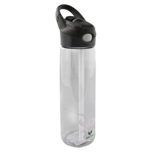Bodytech Water Bottle 700ml - Clear