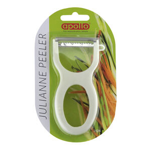 Apollo Julienne Vegetable Peeler