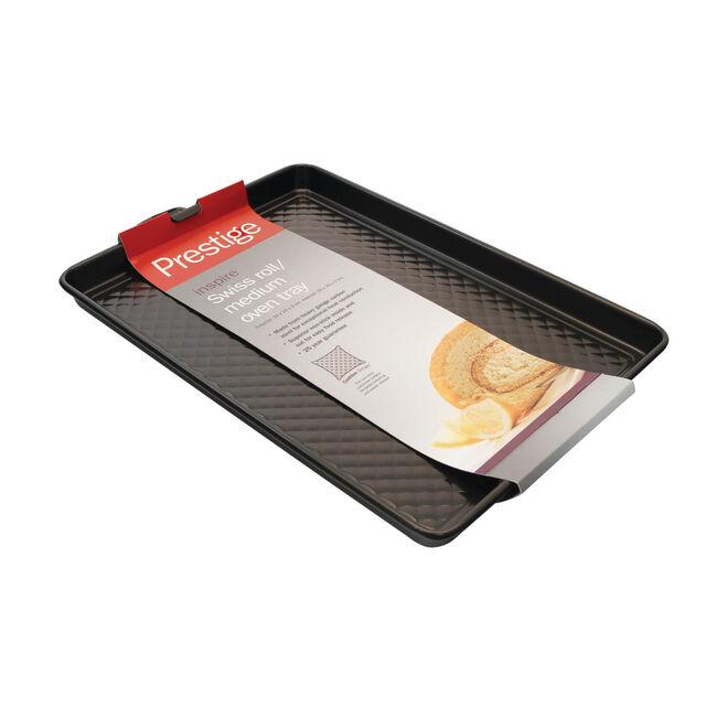Prestige Swiss Roll Tin/Oven Tray 13 x 9'
