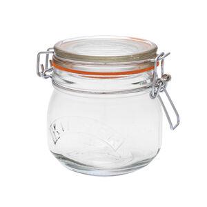 Kilner Round Clip Top Jar 0.5L