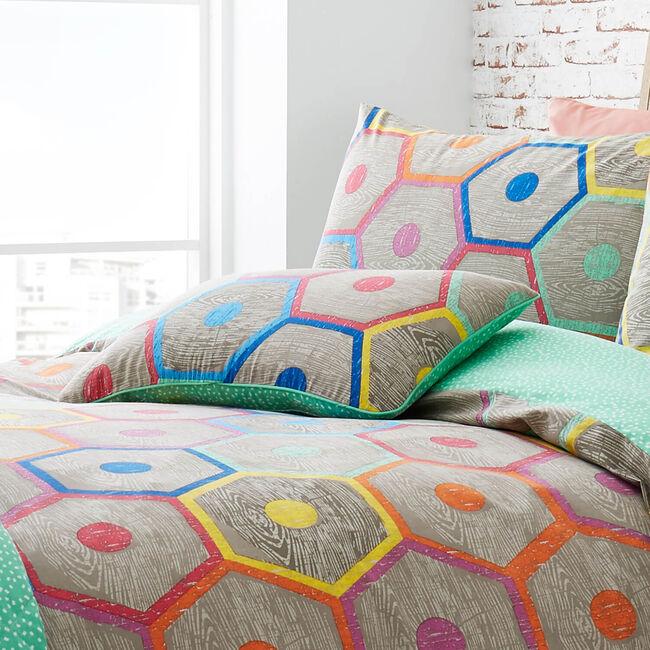 Colour Dream Cushion 30cm x 50cm