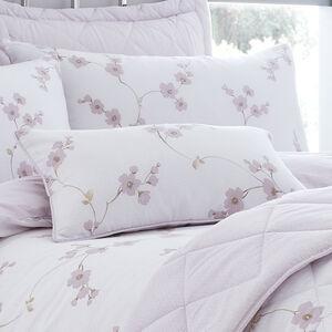 Blossom Geo Cushion 30x50cm
