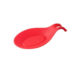 Facklemann Silicone Spoon Rest