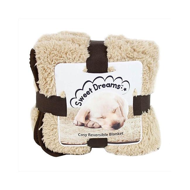 Cosy Pet Blanket 110x75cm