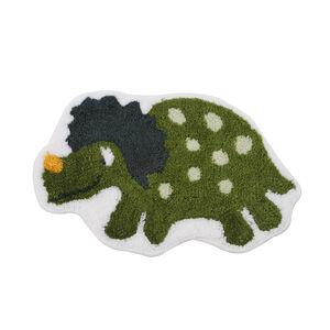 Dinosaur Green Floormat 60cm x 60cm