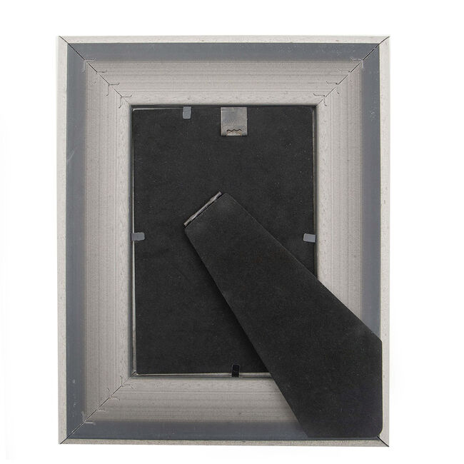 Serena Aged Silver Photo Frame - 4X6""