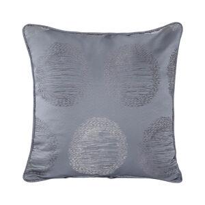 Turin Cushion 45 x 45cm - Duck Egg