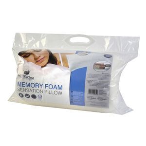 Dreamtime Sensation Pillow Roll Pack