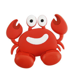 Red Lobster Toothbrush Holder