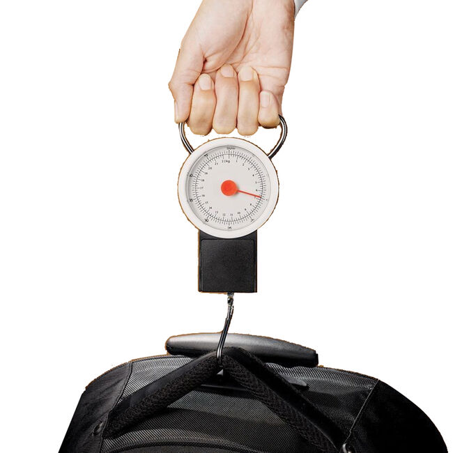 Gadgetpro Mechanical Luggage Scale
