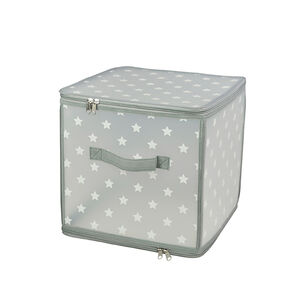Clever Star Clothes Cube Storage 30x30x30cm