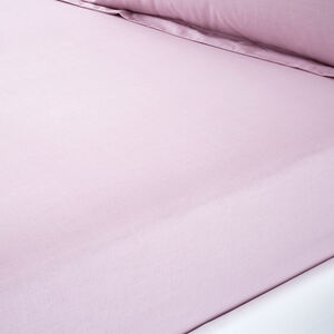 ARRABELLA DUCK EGG Single Fitted Sheet
