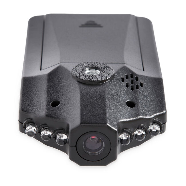 HD Dashcam with 16GB SD Card