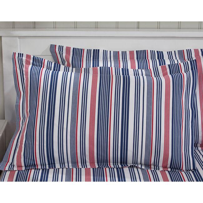 Fintan Oxford Pillowcase Pair