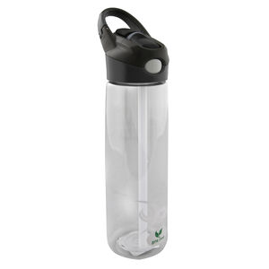 Bodytech Water Bottle 700ml - Clear