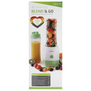 Goodmans Blender with 2 Sport Bottles