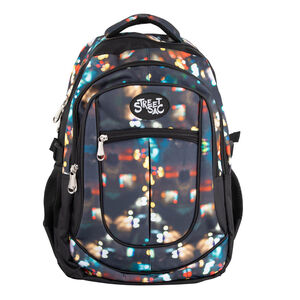 Streetsac City Lights Schoolbag