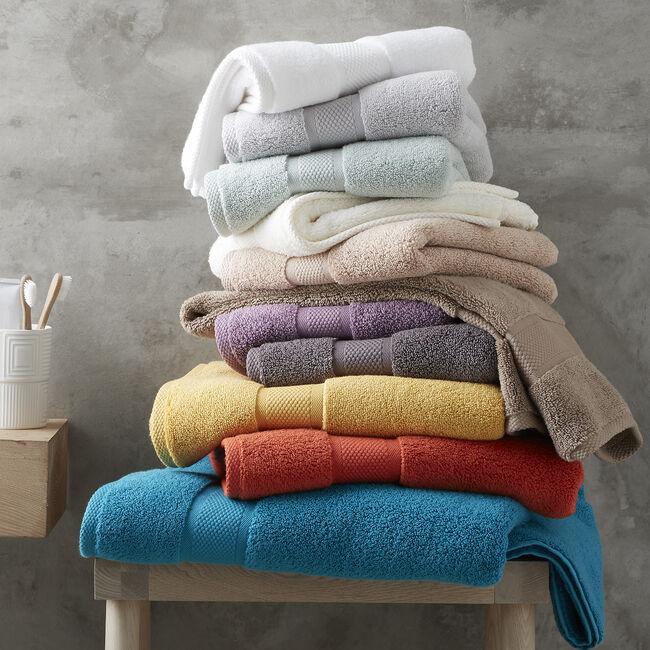 600GSM WESTBURY DOVE GREY 70x130 Bath Towel