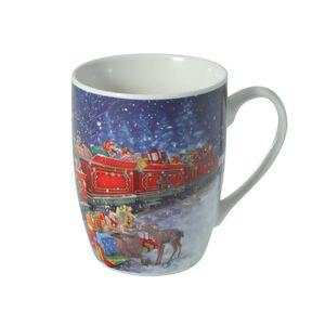 Polar Express Mug