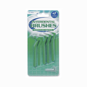 Interdental 5 Brushes