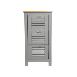 Darcy 3 Drawer Cabinet