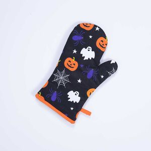 Spooky Fun Single Oven Glove