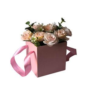 Roses Gift Box - Pink