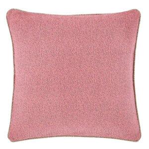 Sweeney Cushion 58x58cm - Fuschia