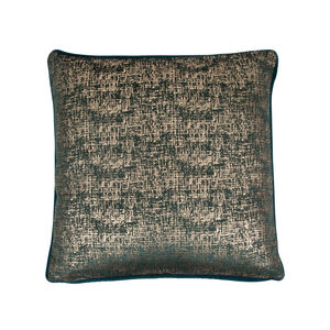 Elodie Cushion 45 x 45cm - Green