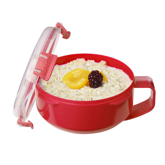 Klip It Porridge Bowl 656ml