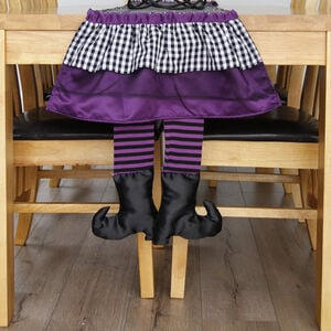 Witches Feet Table Runner 37x260cm