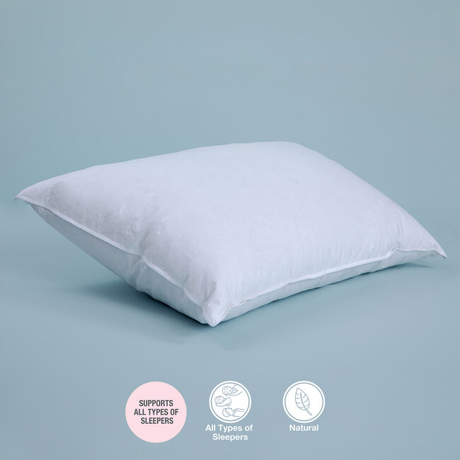 Hotel Luxury Collection Down Pillow