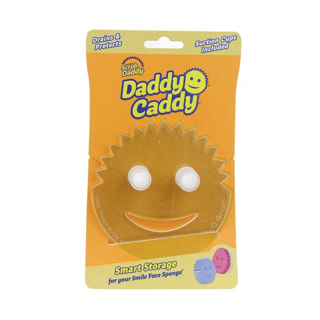 Scrub Daddy Caddy