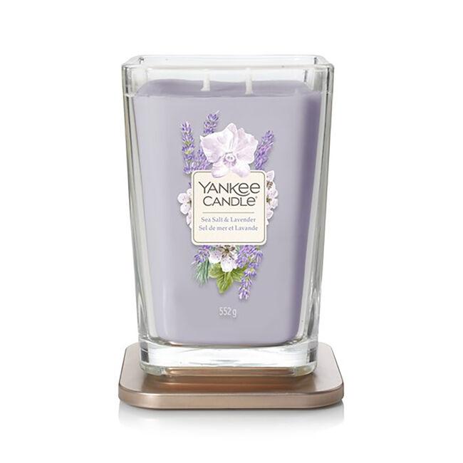 Elevation Sea Salt & Lavender Large Jar