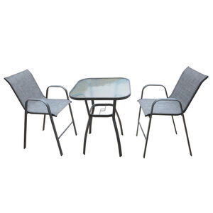 Outdoor Bar Bistro Set 075093