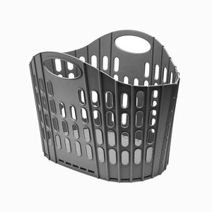 Addis Fold Flat Laundry Basket