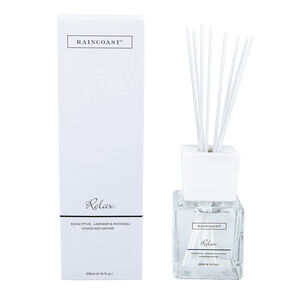 Raincoast Relax Ceramic Reed Diffuser