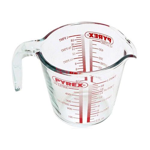 Pyrex Measuring Jug - 0.5 Litre