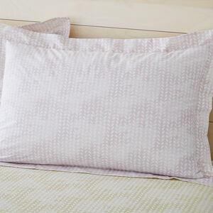 Penny Oxford Pillowcase Pair