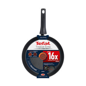 Tefal Titanium Extra Frying Pan 24cm