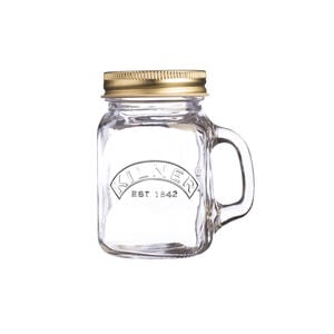 Kilner Mini Handled Jar 140ml