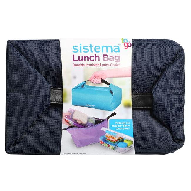 Sistema Lunch Bag To Go