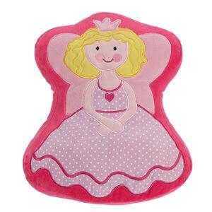 Pixie Princess Cushion