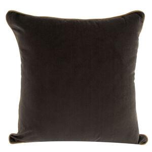Naomi Cushion 58x58cm - Chocolate